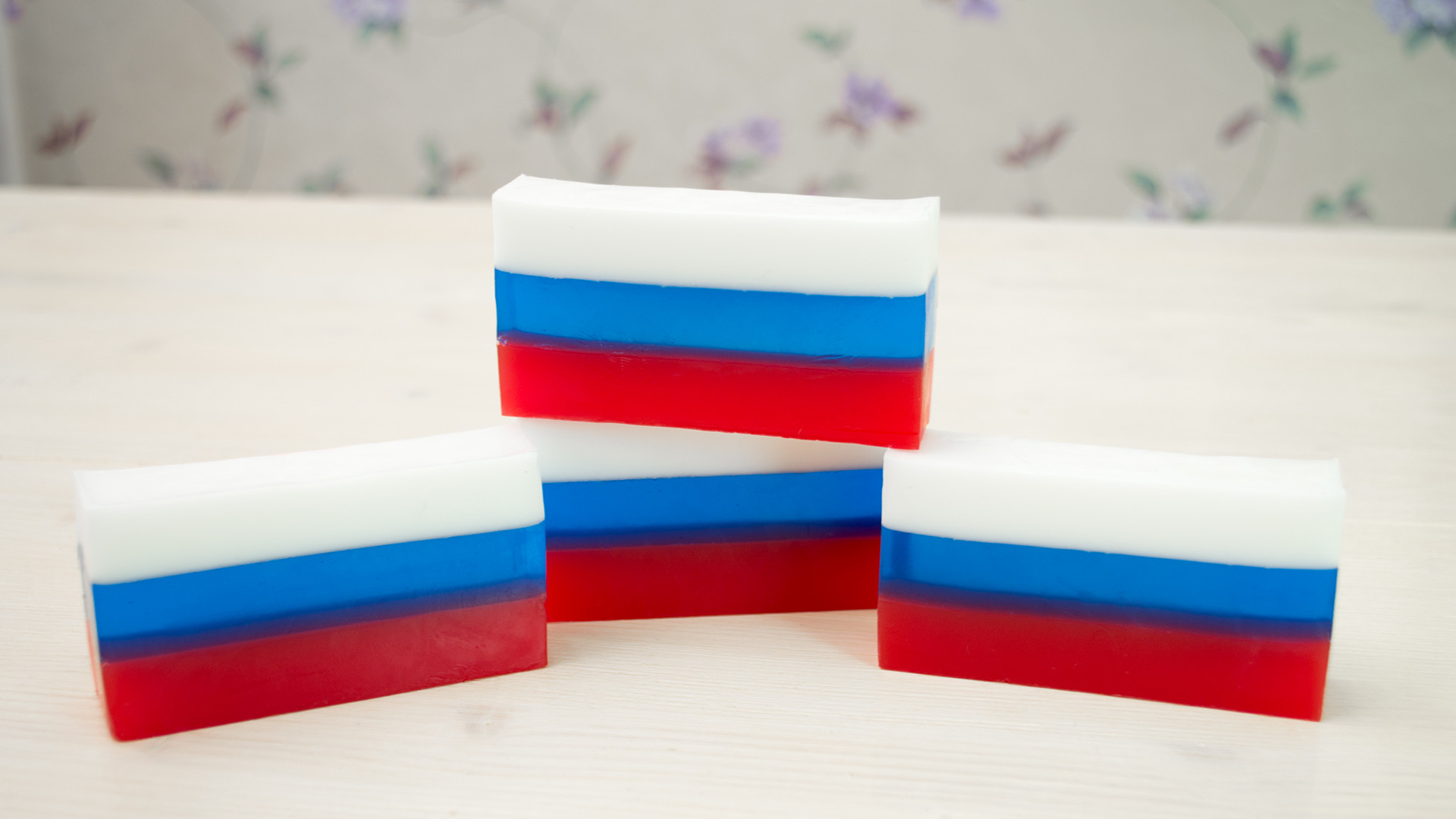Флаги своими руками из ткани